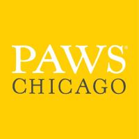 Team Paws - Paws Chicago logo