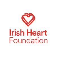 Irish Heart Foundation logo