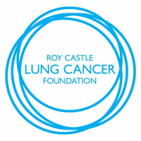 The Roy Castle Lung Cancer Foundation logo