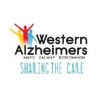 Western Alzheimers logo