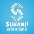 SUHANJ! Foundation logo