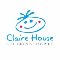 Claire House Children's Hospice logo