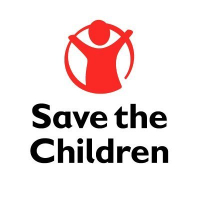 Save the Children (UK) logo