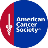 American Cancer Society - DetermiNation logo