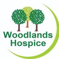 Woodlands Hospice logo