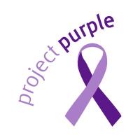 Project Purple logo