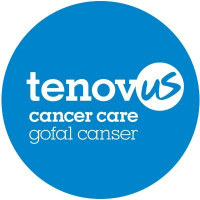 Tenovus Cancer Care logo